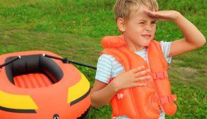 Las 10 mejores barcas hinchables
