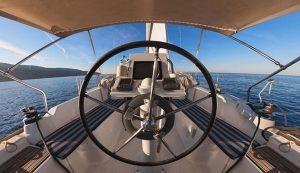 Los 10 mejores volantes de barco