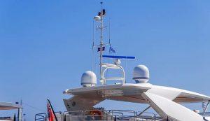 Las 10 mejores antenas VHF marinas para Barcos